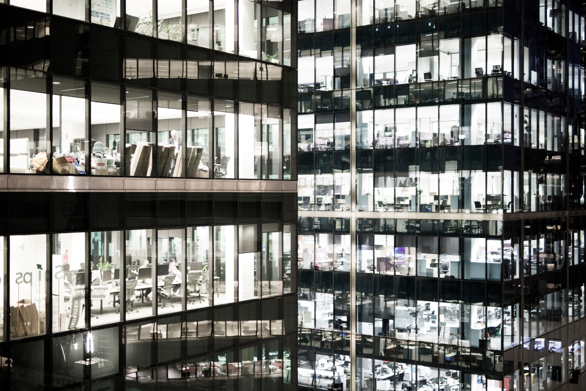 How Technology is changing Legal Practice